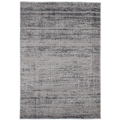 Duchene Light Gray Area Rug
