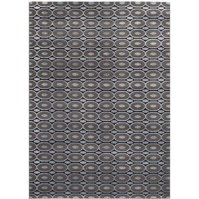 Griffie Gray Area Rug