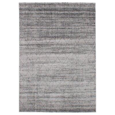 Duchene Light Gray Area Rug
