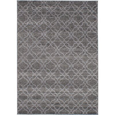 Mccree Gray Area Rug