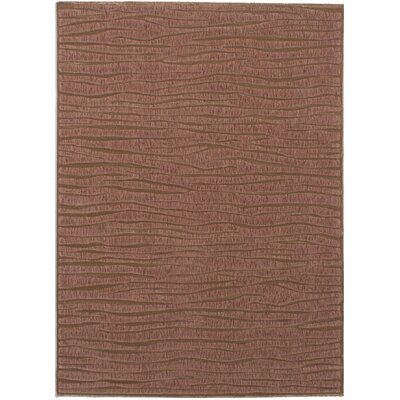 Norfleet Brown Area Rug