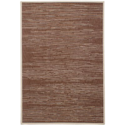 Kingery Brown Area Rug