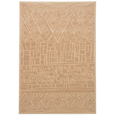 Ostby Beige/Ivory Area Rug