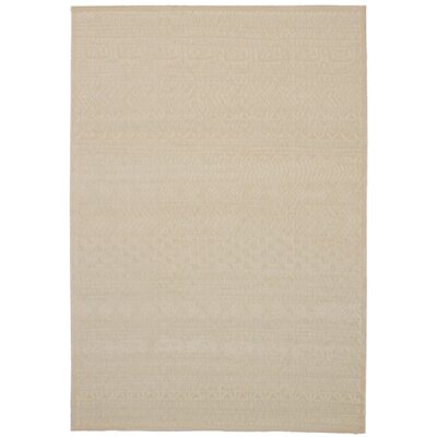 Ostby Cream Area Rug
