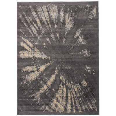 Duchene Gray Area Rug