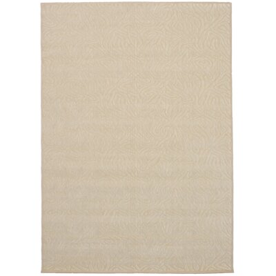 Hartl Cream Area Rug