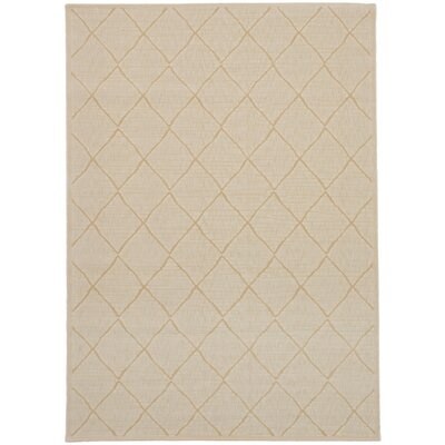 Griffie Cream Area Rug