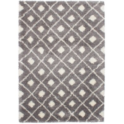 Griffis Dark Gray Area Rug