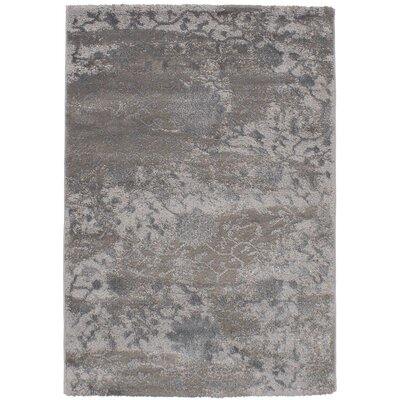 Osteen Gray Area Rug