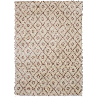 Corbett Brown/Cream Area Rug