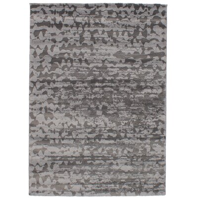 Purmerend Gray Area Rug