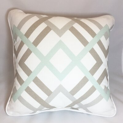 Hollands Cotton Pillow Cover