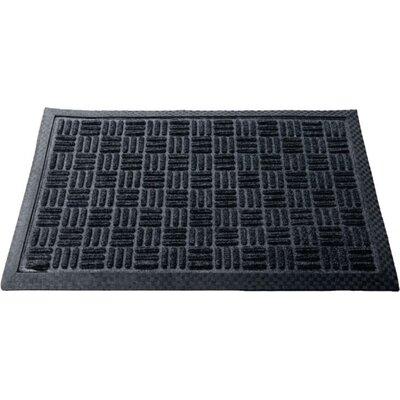 Keeton Parquet Rib Entrance Doormat