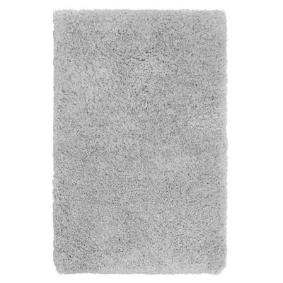 Nasim Silver Area Rug Rug Size: Rectangle 5 x 8