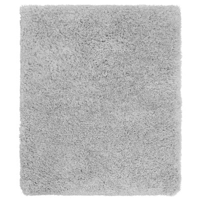 Nasim Silver Area Rug Rug Size: Rectangle 8 x 10