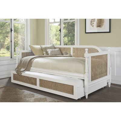 Kozlowski Daybed with Trundle