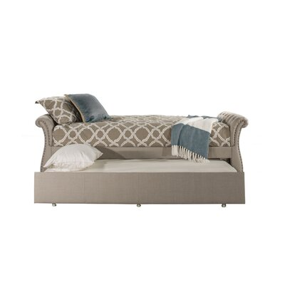Hunter Backless Daybed Accessories: Trundle Included