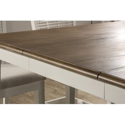 Hartling Bayberry Counter Height Dining Table