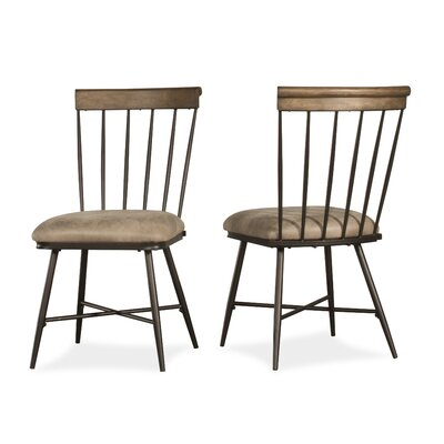 Bonella Upholstered Dining Chair