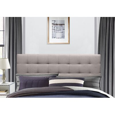 Klein Delaney Upholstered Panel Headboard