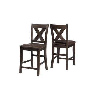 Balster Spencer Bar Stool