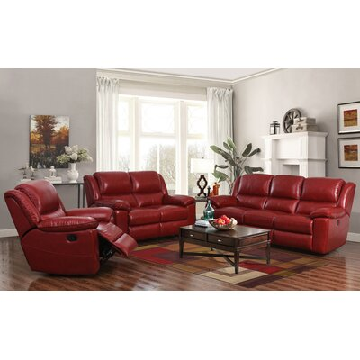 Durante Power Reclining Configurable Living Room Set