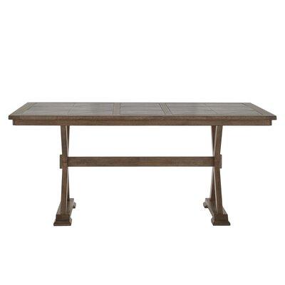 Ragsdale Trestle Base Dining Table