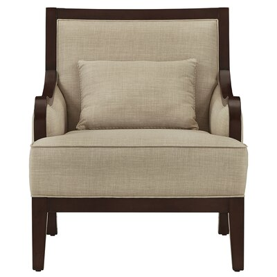 Waterville Traditional Armchair