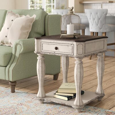 Tavant End Table