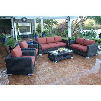 Ortley Sofa Seating Group Cushions 322 Item Photo