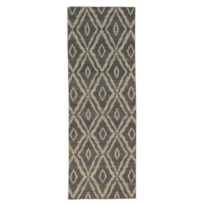 Geometric Kilim Flat Weave Reversible Oriental Sh19992 Hand-Knotted Gray Area Rug