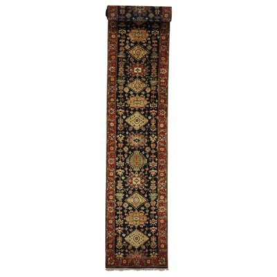 One-of-a-Kind Lavinia Oriental Hand-Knotted Area Rug