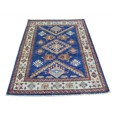 One-of-a-Kind Tillman Cast Super Hand-Knotted Area Rug