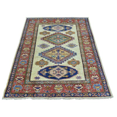 One-of-a-Kind Tillman Super Oriental Hand-Knotted Area Rug Rug Size: Rectangle 33 x 49