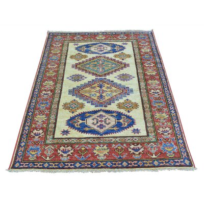 One-of-a-Kind Tillman Super Oriental Hand-Knotted Area Rug Rug Size: Rectangle 34 x 410