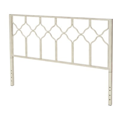 Whalen Panel Headboard Size: King