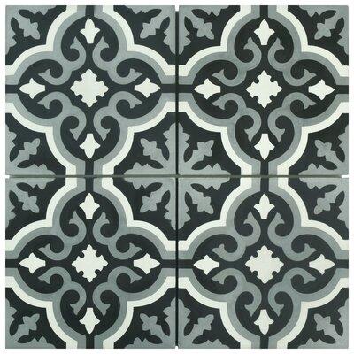 Cement Lima 7.88 x 7.88 Cement Field Tile