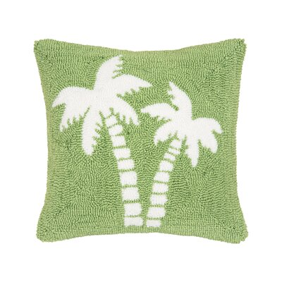 Gleason Trees Throw Pillow