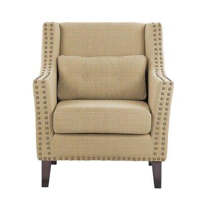 Figueroa Armchair Upholstery: Beige