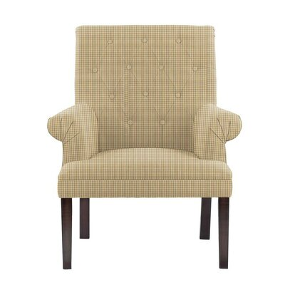 Filion Armchair Upholstery: Beige