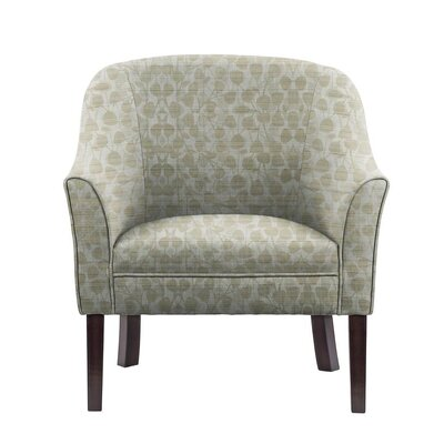 Difranco Club Chair