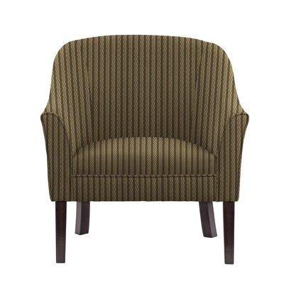 Difranco Club Chair