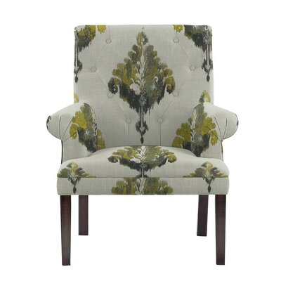 Obryant Armchair
