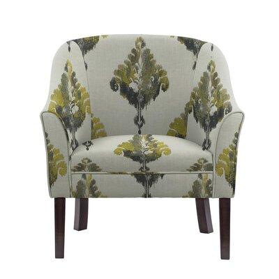 Obyrne Club Chair