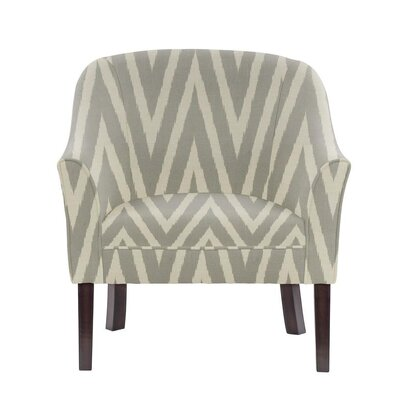 Obyrne Club Chair