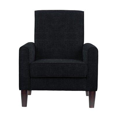 Digennaro Armchair Upholstery: Dark Blue