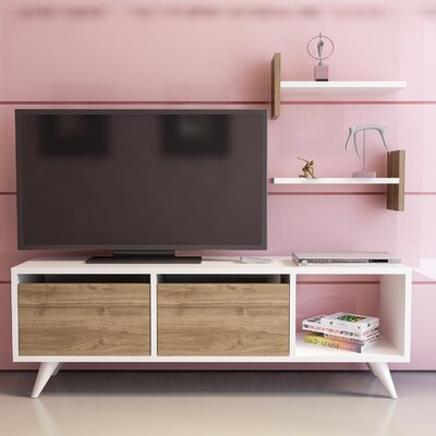 Demers 47 TV Stand