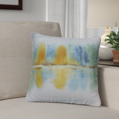 Pavilion Throw Pillow Size: 24 H x 24 W x 6 D