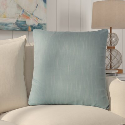 Cantara Square Outdoor Throw Pillow