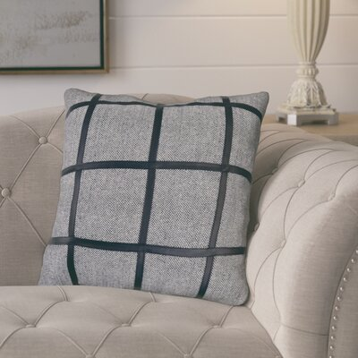 Lollar Throw Pillow
